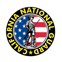 California National Guard Symbol