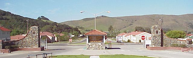 Camp San Luis Obispo – Cal Guard