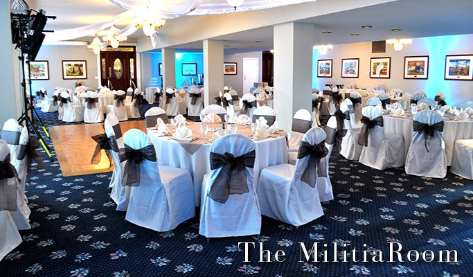 The Militia Room Image
