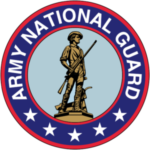 Army National Guard Symbol