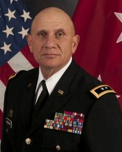 Major General Mark D Malanka Commander, California Army National Guard