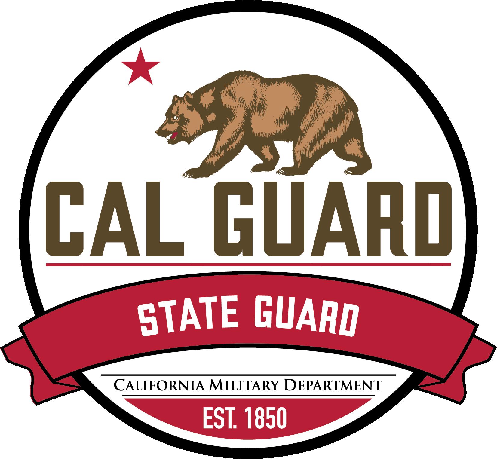 State Military Reserve Symbol