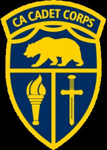 California Cadet Corps Logo