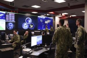 Operation Center