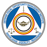 Defense Equal Opportunity Management Institute Logo