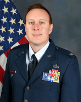 Col Jonathan J. Cartwright